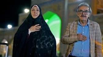 «شب عید» سعید آقاخانی ؛ سریال جدید شبکه۱