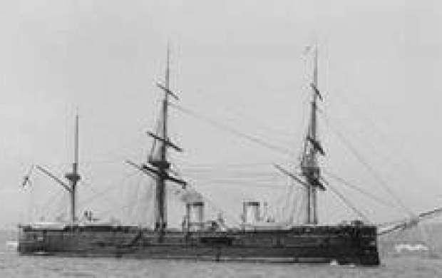 کشف لاشه کشتی روسی حامل ۲۰۰ تن طلا
