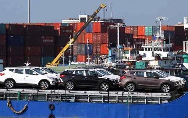 ۵۵۰ هزار شغل پای واردات خودرو سوخت