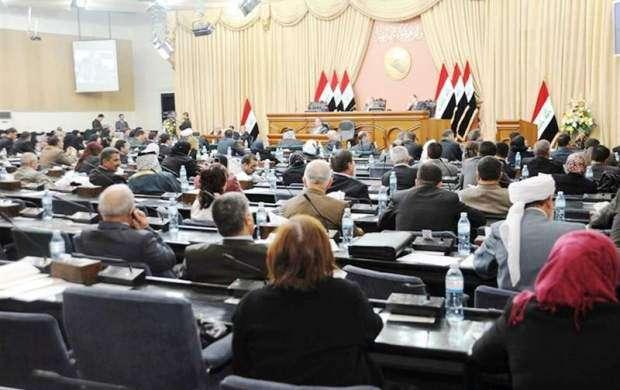 افشای نامزدهای تصدی پست ریاست پارلمان عراق