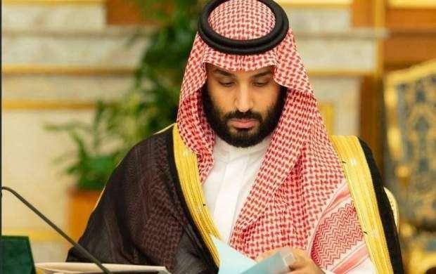 عربستان با بن سلمان به ثبات نمی رسد