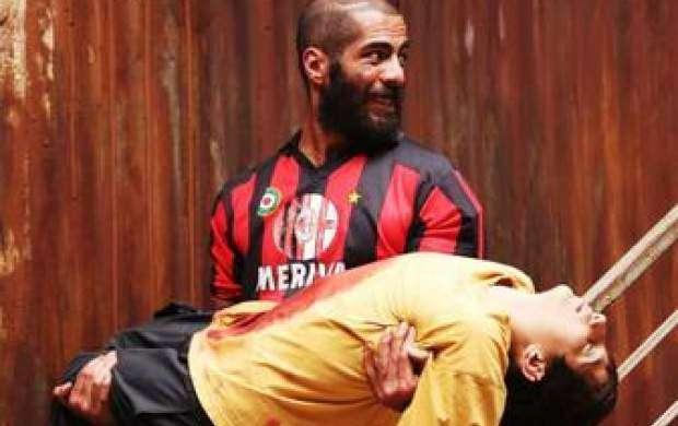 کشف استعدادی تازه در سینمای ایران