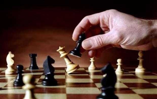 هشدارنایب رئیس فدراسیون جهانی شطرنج به ایران