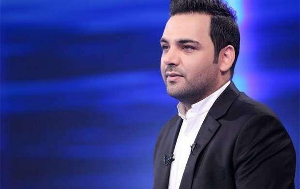 احسان علیخانی: آن دزد بیت المال و مردم من نیستم