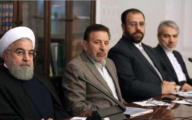 چرا دولت از نظر مجمع تشخیص عصبانی است؟