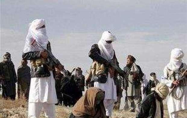 ۳۰۰کشته در درگیری های طالبان و داعش