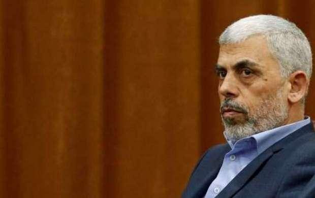 ارتش رژیم صهیونیستی تهدید به ترور یحیی سنوار کرد