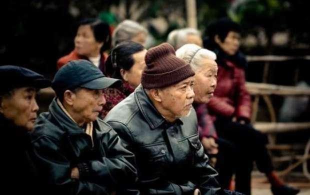 یک سوم جمعیت چین تا ۲۰۵۰ پیر می شود