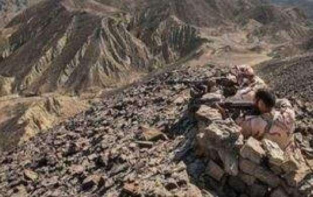 شهادت 11 نفر در درگیری مسلحانه در مرزهای مریوان