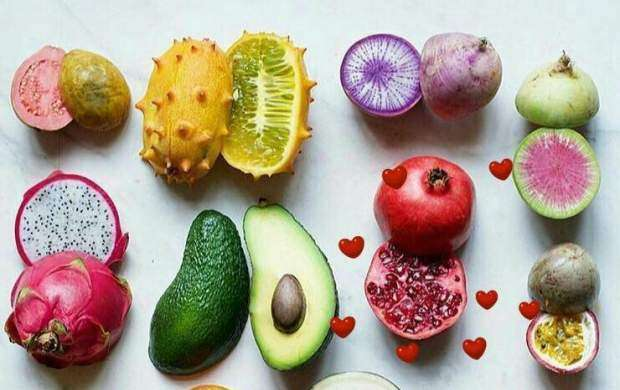 فروش میلیاردی میوههای لاکچری خارجی به کاربران ایرانی!