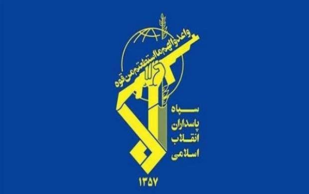 حمله تروریست های ضدانقلاب به پاسگاه مرزی سپاه
