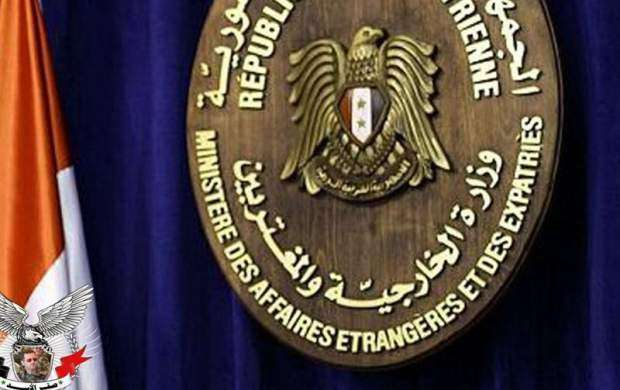واکنش دمشق به قانون نژاد پرستانه جدید اسرائیل