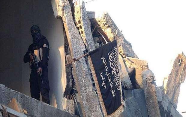 تروریستهای جبهه النصره مقرهای خودرا منفجر می کنند