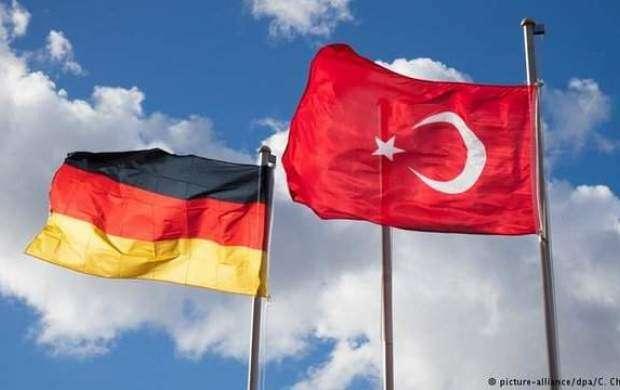 آلمان تحریم ها علیه ترکیه را لغو کرد