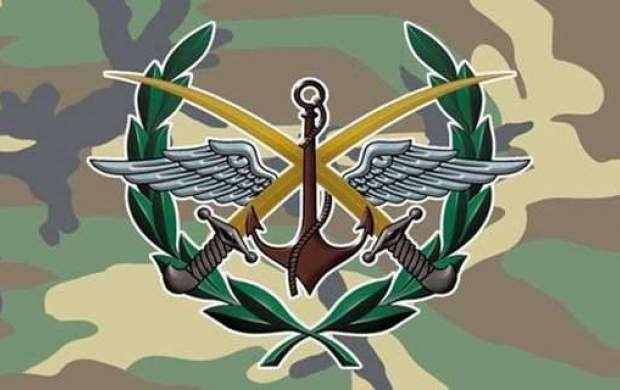 ارتش سوریه: النصره گذرگاه قنیطره را آتش زد