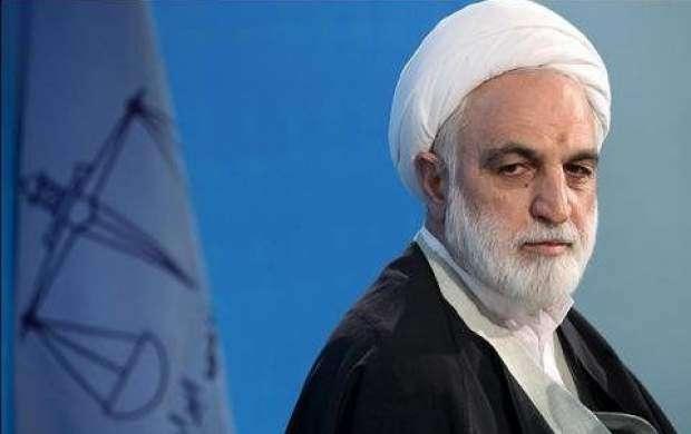 اژه ای: ۴ مدیر وزارت صنعت بازداشت شدند