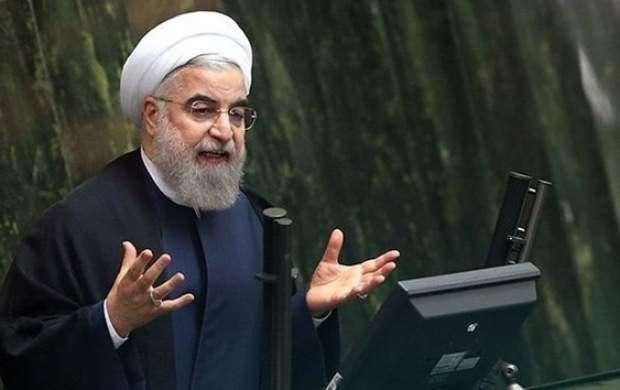 سوال از روحانی بالاخره در مجلس اعلام وصول شد