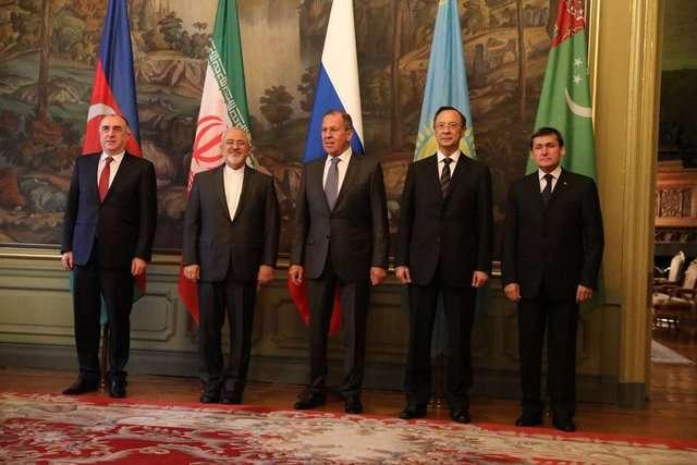 آیا سهم ایران از خزر 50 درصد است؟