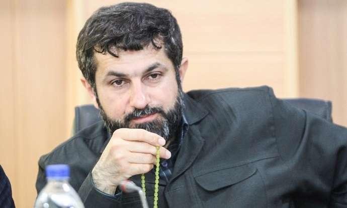 استاندار جوان خوزستان جایگزین ربیعی میشود؟