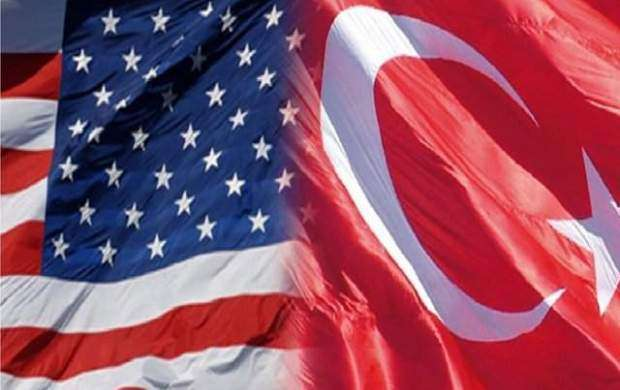دیدار جان بولتون با سفیر ترکیه در آمریکا