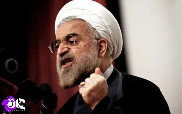 روحانی: اروپا عذرخواهی کند/ بسته پیشنهادی توهینآمیز است