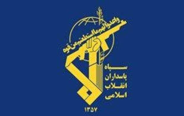 سپاه عملیات موشکی دیروز علیه تروریستها را تشریح کرد