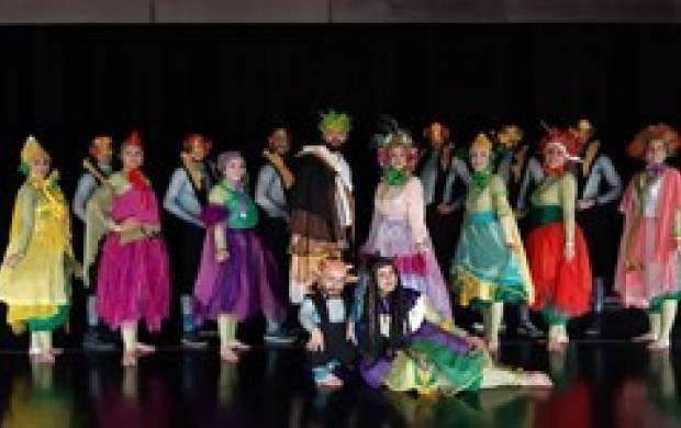 آیا رقص بانوان در تئاتر آزاد شده است؟!