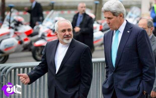 کری: بعد از پیروزی روحانی و انتصاب ظریف خیالمان آسوده شد