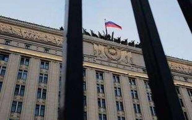 وزارت دفاع روسیه منتشر کرد جزئیات سقوط هواپیمای روسها در سوریه