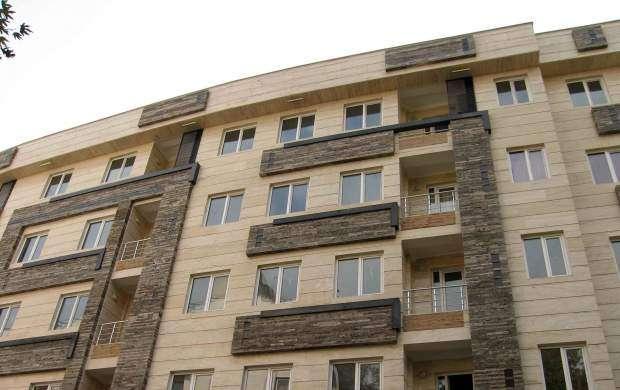 قیمت آپارتمان در مناطق مختلف تهران+ جدول
