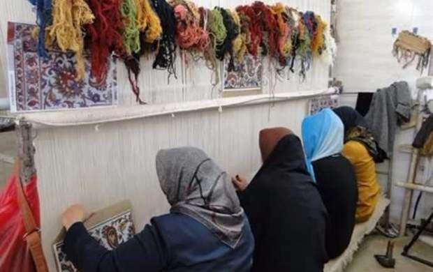 راهکاری موثر برای بازگرداندن زنان روستایی به عرصه اشتغال