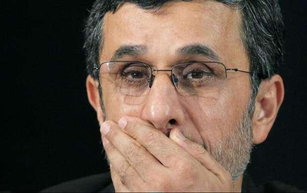 برخورد با احمدینژاد دیر و زود دارد ولی سوخت و سوز ندارد/ قبول دارم مدارا کردیم