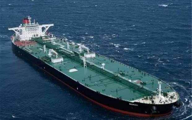 صادرات نفت ایران در سپتامبر افزایش یافته است