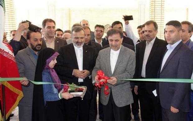 سفر آخوندی به مشهد برای افتتاح پروژه ۲۶میلیونی؟!