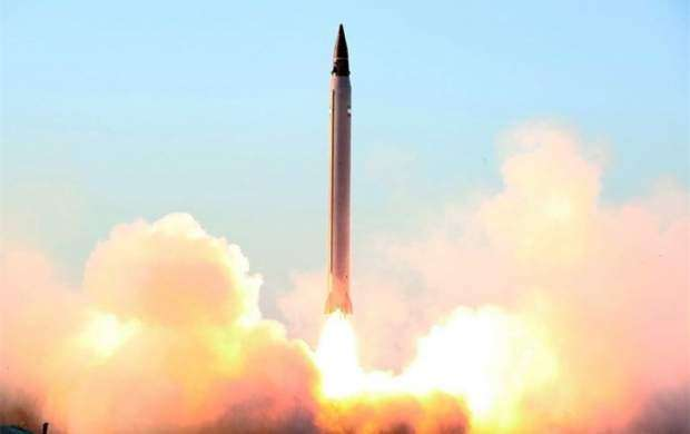کدام موشک ما در ۷ دقیقه اسرائیل را هدف قرار میدهد؟