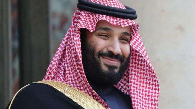 22151 - در عربستان چه خبر است