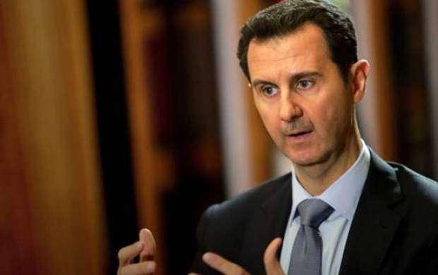 لاوروف: از اسد برای سفر به روسیه دعوت کردهایم