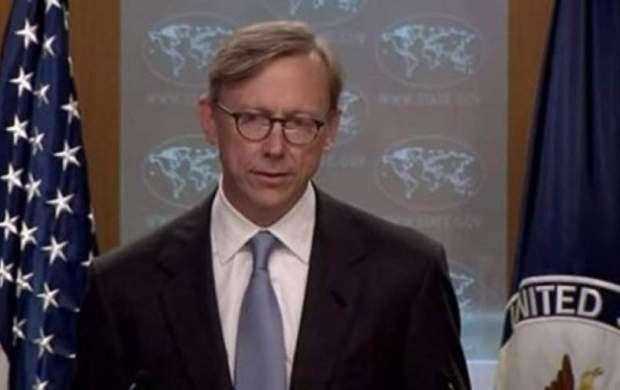 مقام آمریکایی: دنبال تغییر نظام ایران نیستیم