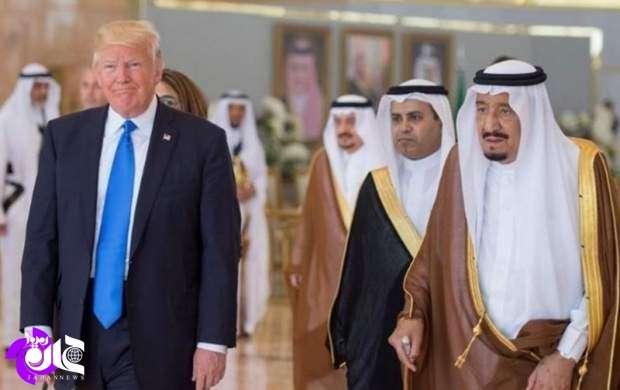 در عربستان چه خبر است/ آمریکا نقشه بزرگ را برای عربستان اجرا میکند؟/ مراسم رونمایی از پادشاه و ولیعهد جدید کی خواهد بود؟