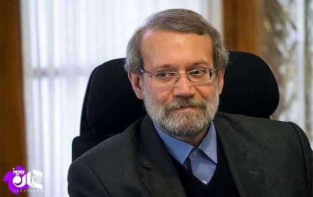 اقدام غیر قانونی رئیس مجلس/ بدعت لاریجانی!
