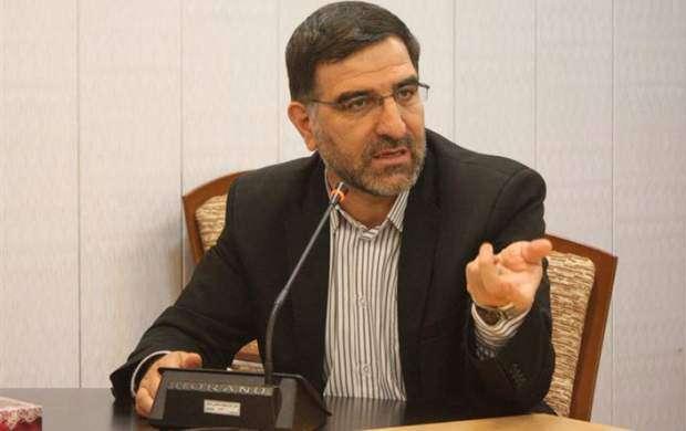ادعای دروغ ظریف تهمت به جمهوری اسلامی است