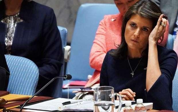 تهدید به «تبعات» نیکی هیلی جواب نداد/ سازمان ملل به قطعنامه ضدفلسطینی «نه» گفت/ واکنش اسرائیل چه بود؟