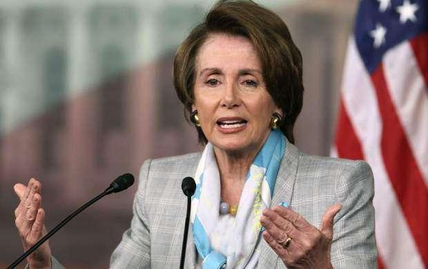 ذوق زدگی جدید اصلاحطلبان از اتفاقات داخلی آمریکا/ اینبار یک زن کدخدا هست!