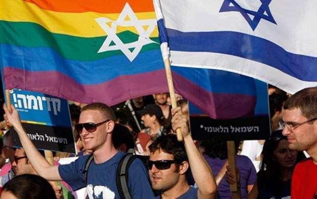 استراتژی مروجان همجنسبازی در ایران