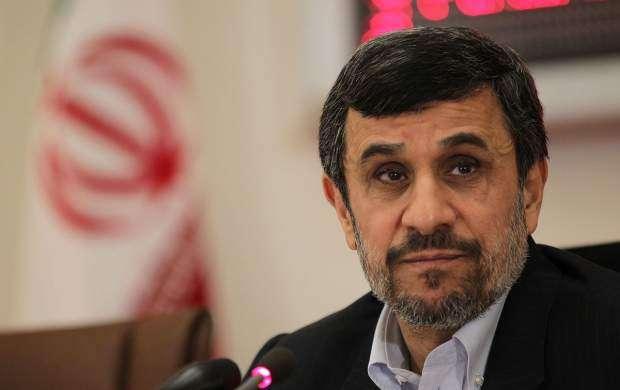 «جمهوری اسلامی»: هنوز تقصیر احمدینژاد است