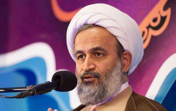 برای روحانی واقعا متاسف هستم/ او اصلا انقلاب را درک نکرده است +فیلم