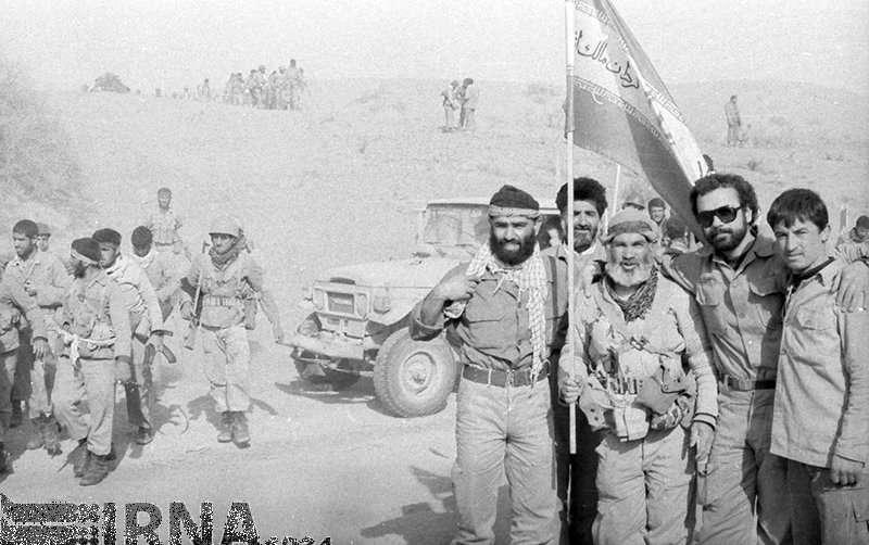 ۳۶سال قبل؛ عملیاتی که قبل از شروع لو رفت
