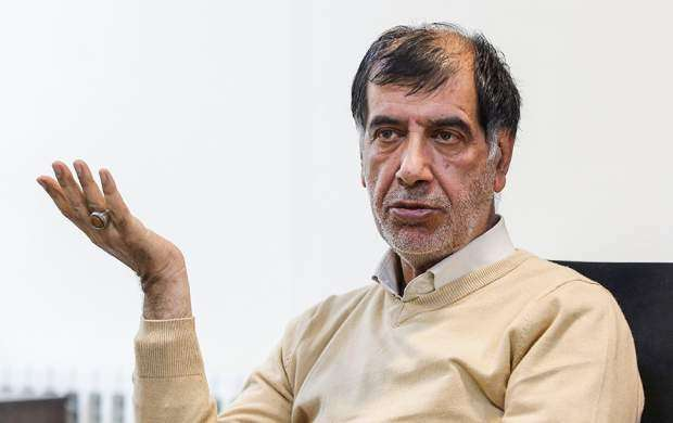 دولت احمدی نژاد فقط کار میکرد ولی فکر نمیکرد/ دولت روحانی فقط فکر میکند