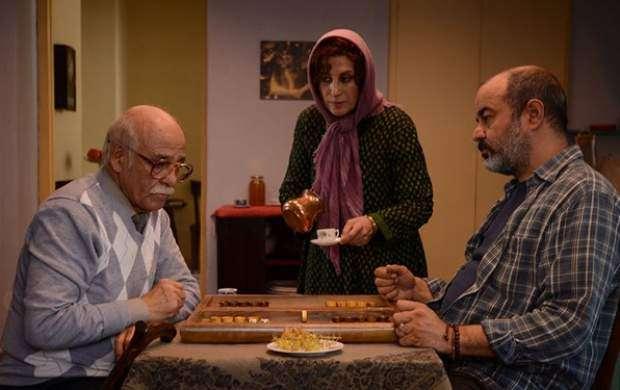 «مثلث عشقی» هم در جشنواره فیلم فجر سهم دارد؟!