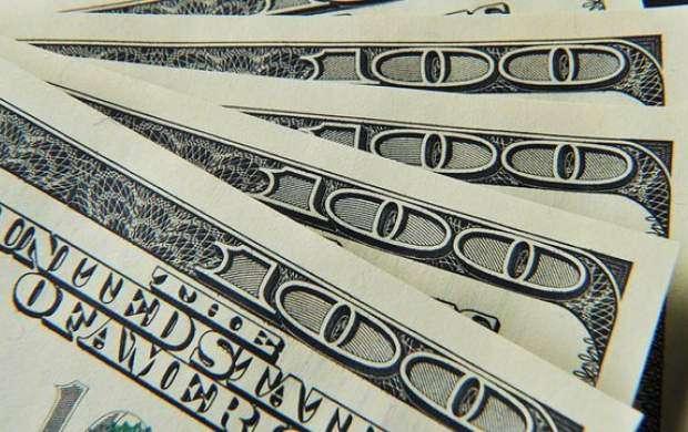دلار در آستانه 12 هزار تومان
